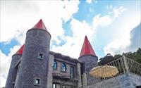 艾德堡德國城堡