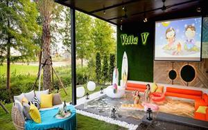 Villa V宜蘭頂級會館
