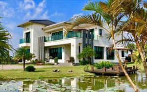 遇見壯圍私人villa